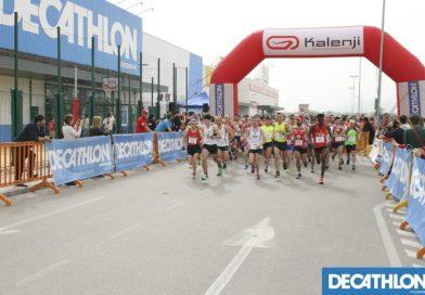 Domenica 15 aprile si è disputata la 3° edizione del Rundays Decathlon Frosinone