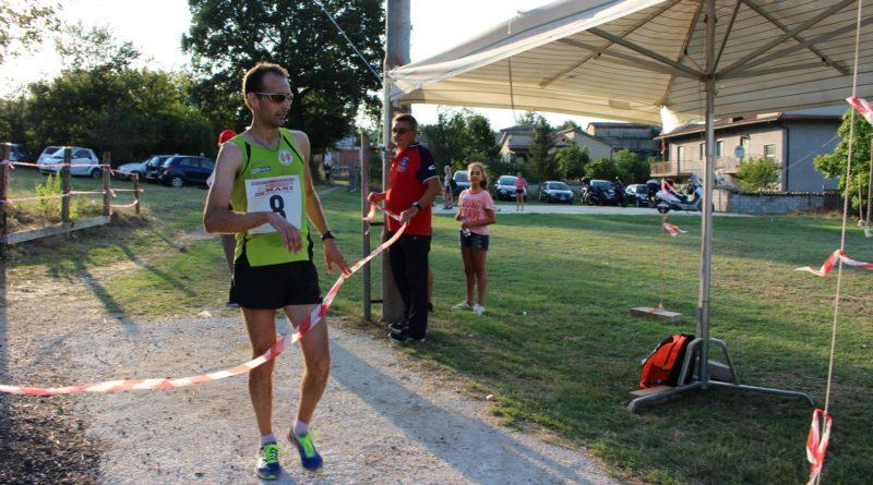 Marco Romano a Ceccano vince la 16° edizione del Memorial Masi