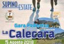 La Calecara 2018 Supino