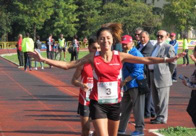 Diego Papoccia e Alessandra Scaccia vincono la 34 Strafrosinone