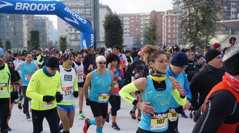 1° Trofeo Città di Frosinone Parco Del Matusa Partiti!!!