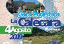 Calecara 2019 Corsa Podistica Supino Santa Serena