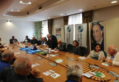 La Conferenza Stampa di presentazione della 35°StraFrosinone